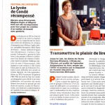 article j'apprends l'entreprise